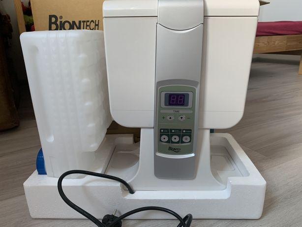 Jonizator wody Biontech BTM-3000 —-picie wody o okreslonym ph—rak