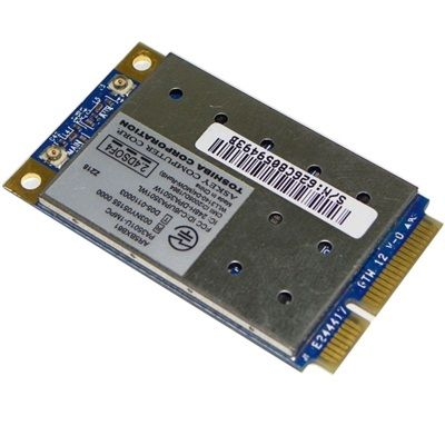 Wi-Fi модуль Atheros AR5BXB61 miniPCI-E