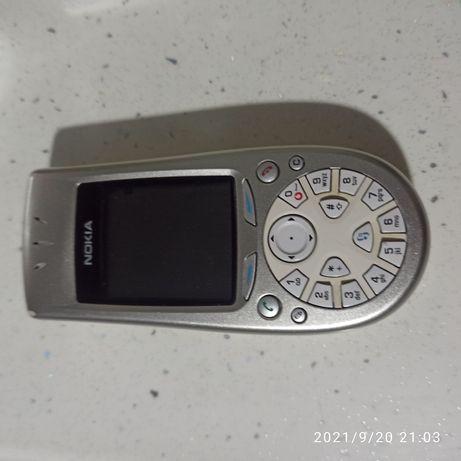 Nokia 3650 gratka dla kolekcjonera