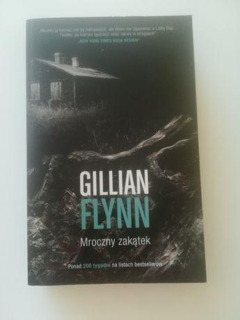 Mroczny zakątek Gillian Flynn