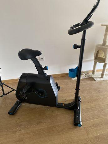 Bicicleta estatica nova