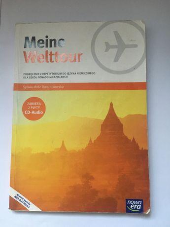 Sprzedam podręcznik do niemieckiego