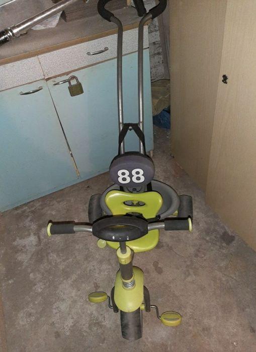 Rower trójkołowy Olecko - image 1