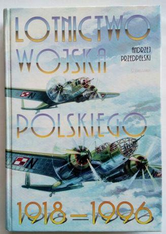 Lotnictwo Wojska Polskiego Andrzej Przedpełski