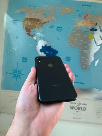 Apple Iphone Xr 128gb Black Neverlock