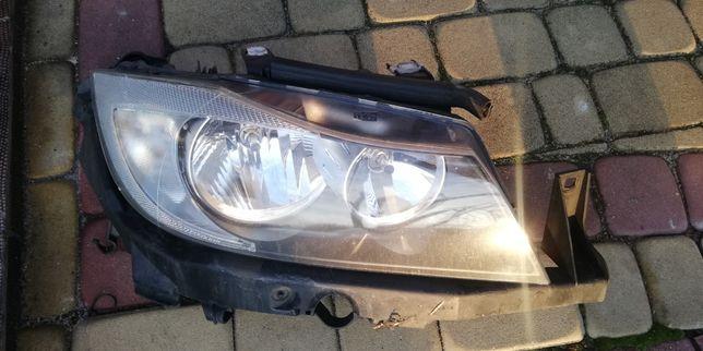 Lampa Bmw E90 E91 Lewa Lub Prawa UK