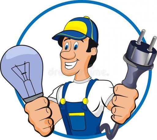 Elektryk,Oświadczenia, Protokoły odbioru i do Ubezpieczenia Domu