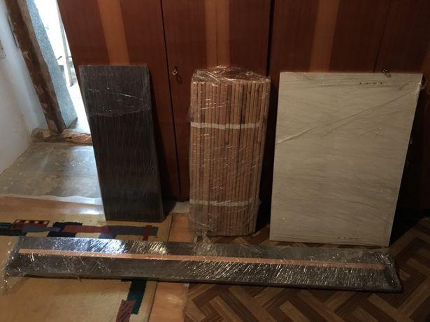 Łóżko 90cm ze stelarzem