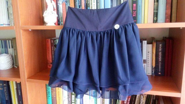 Spódniczka spódnica galowa klasyczna elegancka