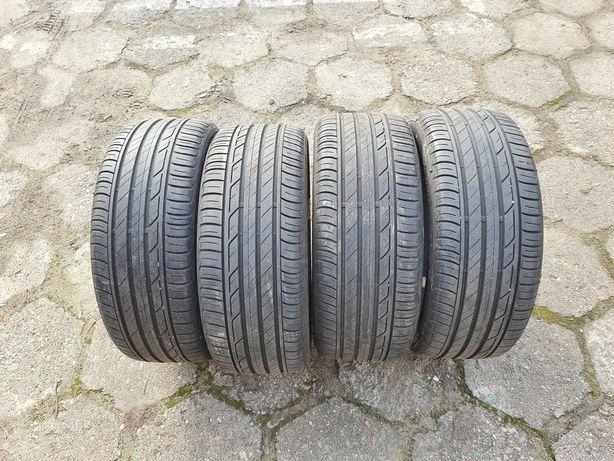 Opony letnie Bridgestone 225/45/17 rok 17 OKAZJA
