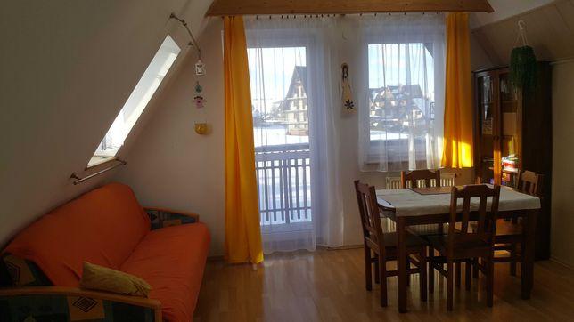 Słoneczny Apartament do wynajecia w Zakopanem