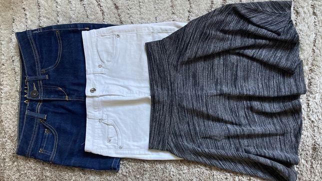 Spódniczki mini rozmiar xs