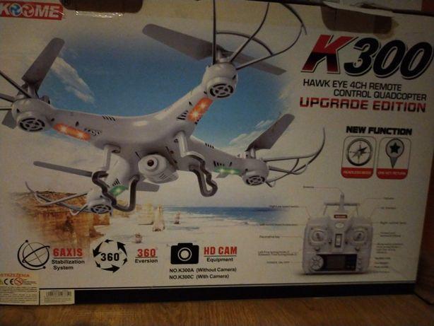 Sprzedam drona koome 300