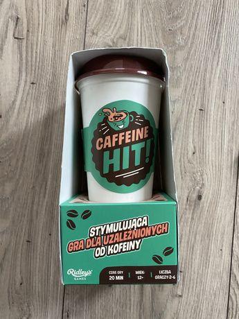 Coffeine hit gra