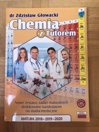 Chemia z TUTORem tutor arkusze maturalne
