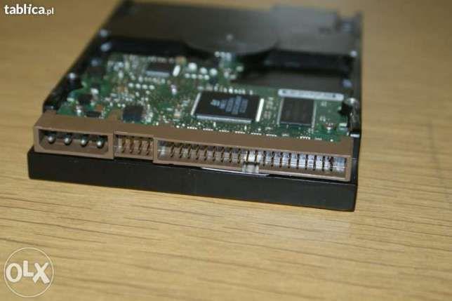 Dysk twardy Maxtor 40BG 7200 RPM