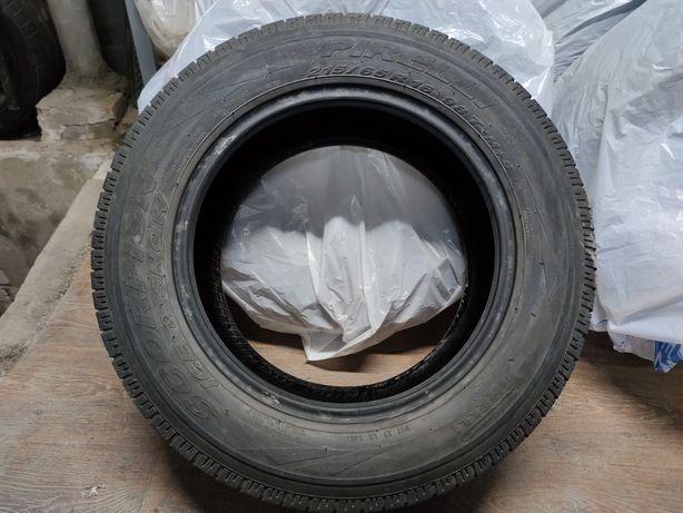 Резина Pirelli Scorpion 215/65 R16 4шт