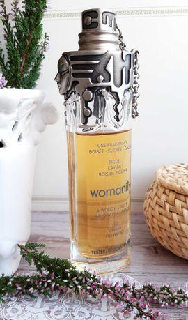 Thierry Mugler UNIKAT 2012 womanity woda perfumowana.