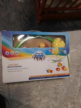 Іграшка музикальна