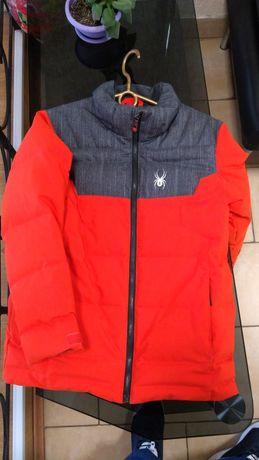 Продам детскую подростковую куртку SPYDER
