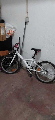 Bicicleta BTWIN Original para criança 6-9 Anos
