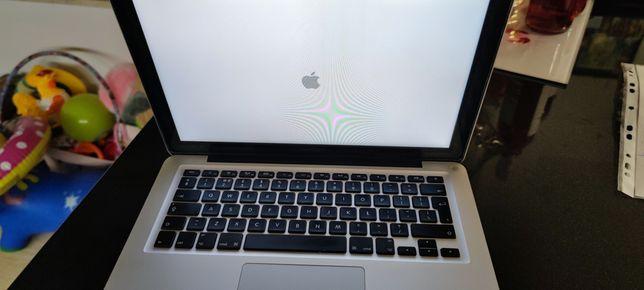MacBook Pro 13'' i5 240SSD 8GB USB3 A1278