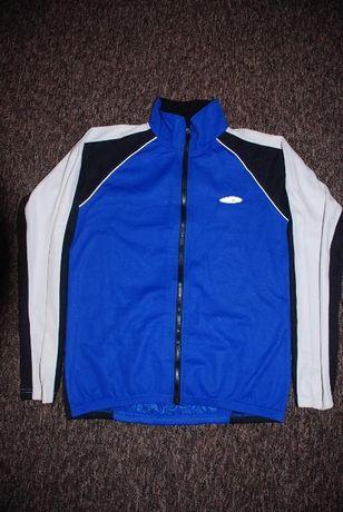Techniczna bluza rowerowa Crane Sports, rozmiar S / M