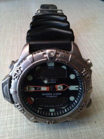 Часы мужские Citizen