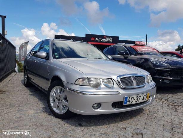 Rover 45 1.4 Impression