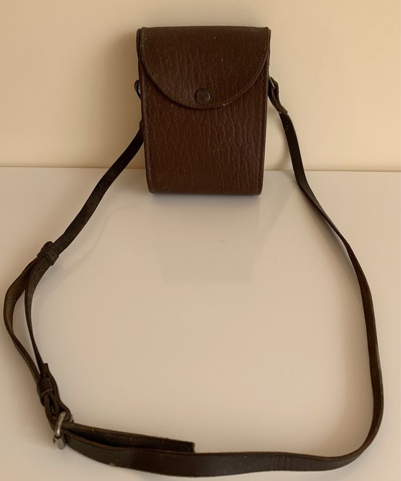 Кофр чехол футляр сумка для бинокля Ивано-Франковск - изображение 1