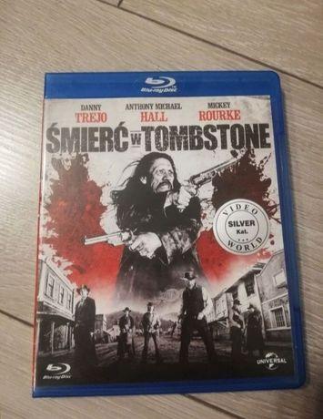 Film Śmierć w Tombstone Blu Ray