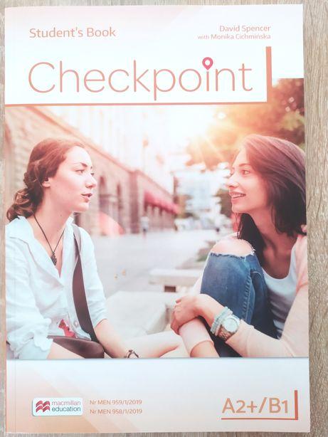 Checkpoint A2+b1