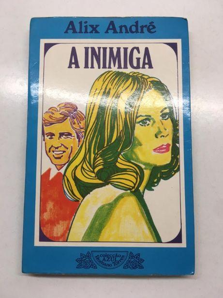 Livro - A Inimiga