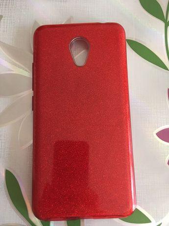 Чехол на Meizu М5С за 40 грн
