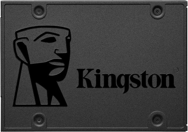 Ssd kingston a400 sata 3