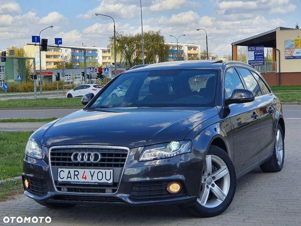 Audi A4 S p r z e d a n y.