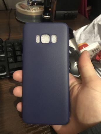 Бампер Samsung s8