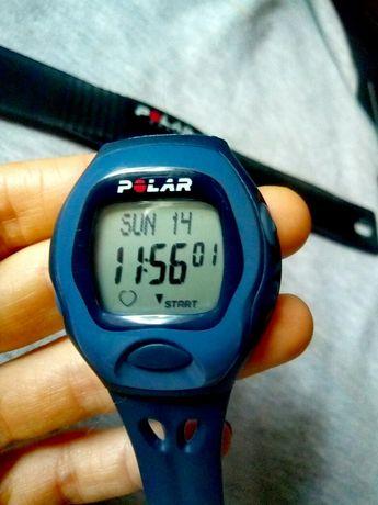 Часы Polar A3 пульсометр монитор сердечного ритма (с кардиодатчиком)