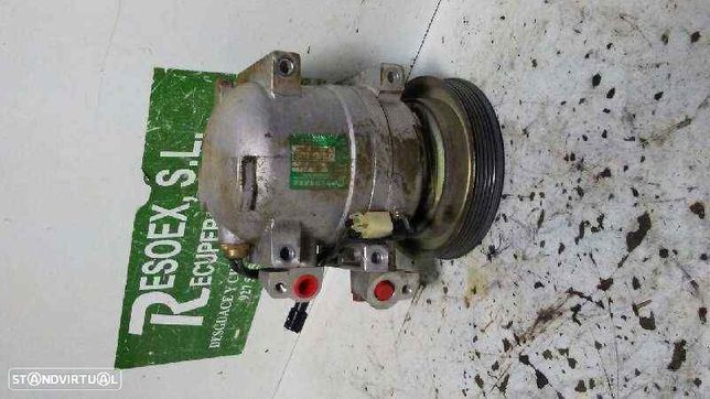 5062211521 Compressor A/C SSANGYONG KORANDO (KJ) 2.9 D (KJ)
