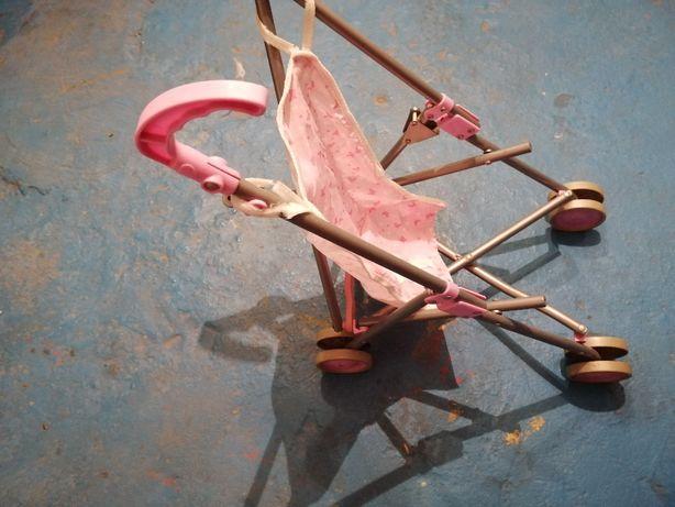 """wózek dziecięcy """"parasolka"""""""