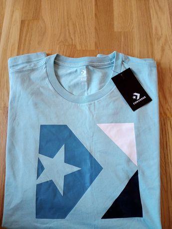 Converse t-shirt męski XXL