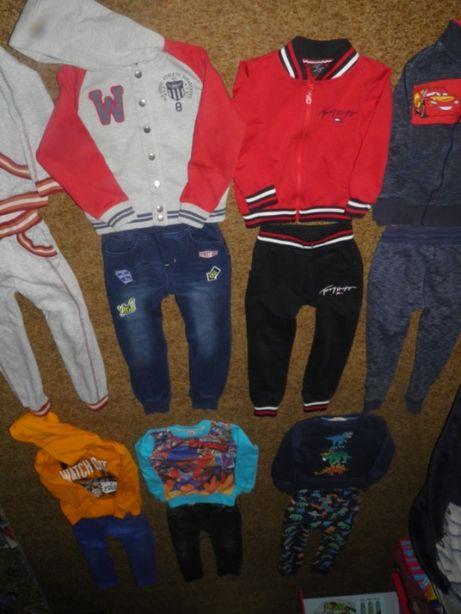 Распродажа костюмы штаны джинсы толстовки кофта свитшот дешево