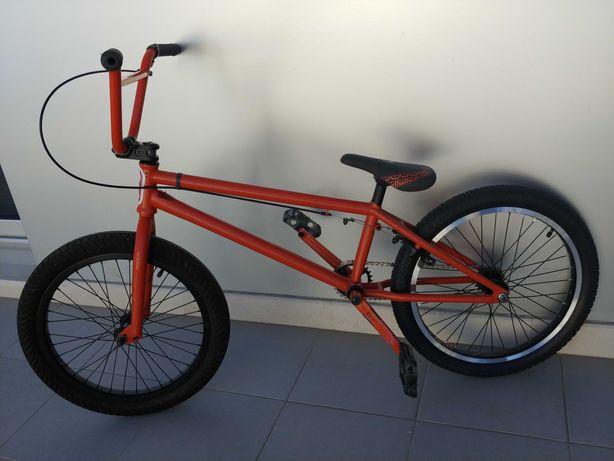 BMX Eastern Bikes Axis