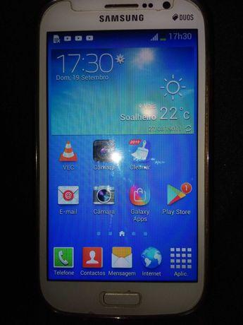 Vendo Smartphone Samsung Galaxy Grand Neo Branco desbloqueado