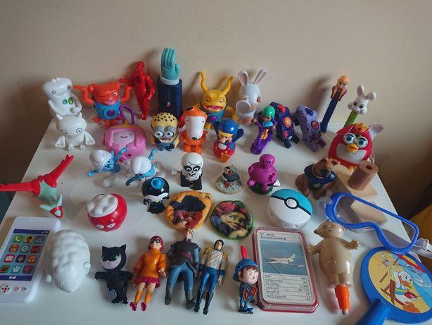 Игрушки MacDonald's ,макдональдс ,киндер. Іграшки кіндер .
