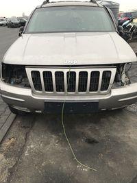 Jeep Grand Cherokee 4.0 4x4 wszystkie Czesci