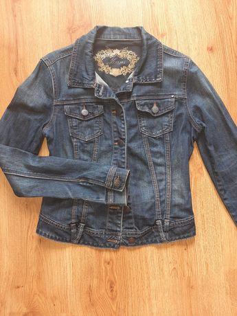 Kurtka jeansowa Orsay rozm 36