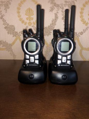Motorola (рація)
