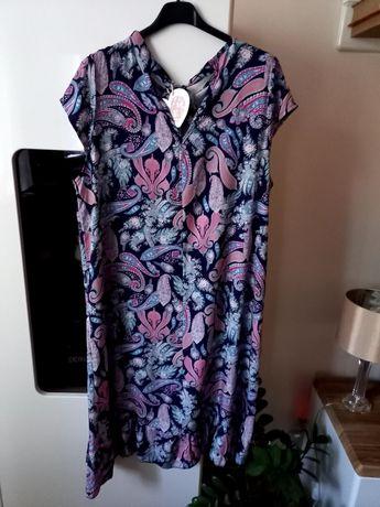 Piękna sukienka XL,