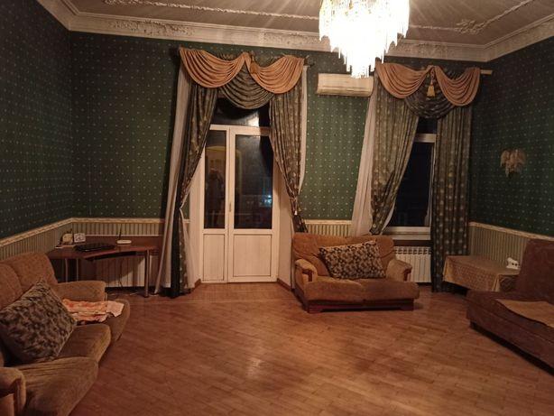 Просторная квартира в Центре города. ТВ-7